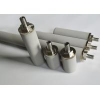 Buy cheap Liquid Solid Separation Porous Media Filters , Sintered Porous Stainless Steel Filters from wholesalers