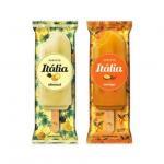 Buy cheap Hot Sale Custom Printed PE Heat Seal Popsicle /ice cream plastic Packaging bag from wholesalers