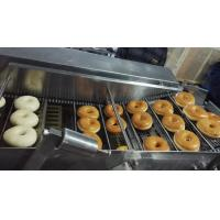 Buy cheap Yeast Donut Production Equipment-yufeng from wholesalers