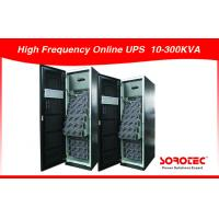Buy cheap Long Back-up Online Modular UPS Power Supply for Industry 10-800KVA product