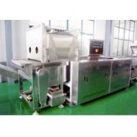 Buy cheap Easy Clean Cake Production Machine SUS316l Strong Corrosion Heat Resistance from wholesalers