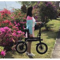 Buy cheap Disc Brake Folding Electric Scooter 350W / 500W With CE / ROHS from wholesalers
