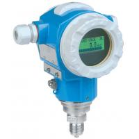 Buy cheap E+H pressure transmitters from wholesalers