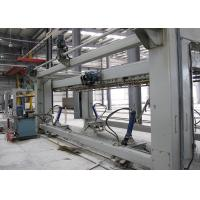 Buy cheap Porous AAC Block Machinery Fully Automatic Fly Ash Block Making Machine from wholesalers