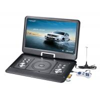 Buy cheap LCD Screen Monitor Portabl DVD Game Player with Analog TV, USB, SD / MMC / MS Card Reader from wholesalers