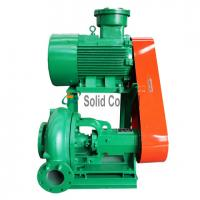 Buy cheap Drilling Mud Treatment Cutting Pump , Alloy Cast Iron Made Drill Fluid Pump from wholesalers