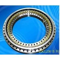 Buy cheap ZKLDF395 yrt rotary bearing made in china yrt rotary table bearings from wholesalers