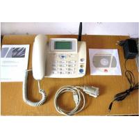 Buy cheap Huawei Fixed Wireless terminal / Fixed Cellular Terminal with SMS Function/ETS2028 CDMA450Mhz from wholesalers
