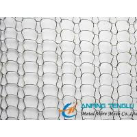 Buy cheap Stainless Steel Knitted Wire Mesh Monofilament or Multifilament Wire from wholesalers