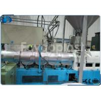 Buy cheap Automatic Single Screw PP Extruder Machine , PP Sheet Making Machine CE ISO9001 from wholesalers