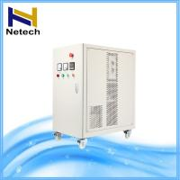 Buy cheap Industrial 2 PPM Drinking Water Ozonator Machine 5g 10g 15g 20g 30g from wholesalers