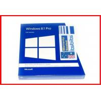 Buy cheap Full version windows 8.1 activation product key / COA key sticker from wholesalers