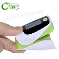 Buy cheap OLED screen,many colors fingertip pulse oximeter from wholesalers
