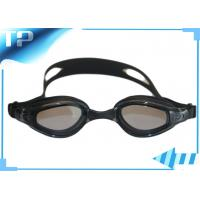 Buy cheap PC Lens Polarized Custom Anti Fog Swim Goggles Waterproof For Womens from wholesalers