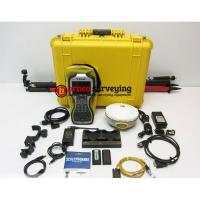 Buy cheap Trimble R8 Model 2 Base or Rover GPS GNSS with TSC3 Set from wholesalers