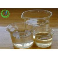 Buy cheap High Purity Organic Solvent Ethyl Oleate Colorless or Pale Yellow Liquid Steroid Carrier Oil EO from wholesalers