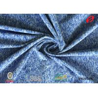 Buy cheap Rayon Viscose Polyester Spandex Fabric Woven Twill Type For Beachwear from wholesalers