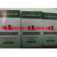 Buy cheap 50 Mg Winstrol Stanozolol Injectable Anabolic Steroids , Legal Anabolic Steroids from wholesalers