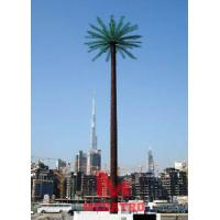 Buy cheap Coconut tree tower from wholesalers