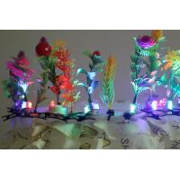 Buy cheap led grass hairpin/led flashing hairband for the party from wholesalers