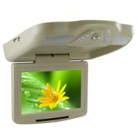 Buy cheap 12.1 Inch HD Car Roof Mount Player Ovehead Flip Down DVD Player USD/SD FM IR from wholesalers