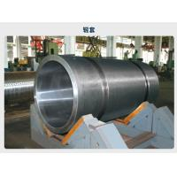 Buy cheap Chilled Forged Steel Rolls For Casting Rolling Machine , Commercial Centrifugal Casting Roll from wholesalers
