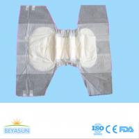 Buy cheap Hot Sell Disposable Adult Diapers from wholesalers