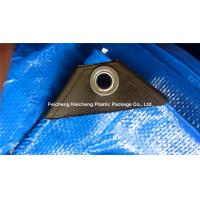 Buy cheap Clear plastic tarpaulin/coated fabric tarpaulin/blue tarp material tarpaulin roll from wholesalers