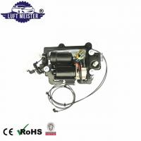 Buy cheap Full Pressure Air Suspension Car Parts Compressor Shock Pump 88957190 15228009 For Cadillac SRX from wholesalers