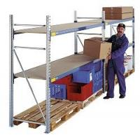 Buy cheap Long Span Shelving Rack for Storage (XY-T25) from wholesalers