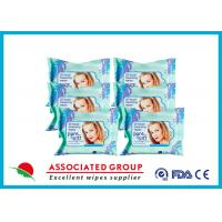 Buy cheap Fresh Scent Feminine Hygiene Wipes PH balanced 25pcs Personalized from wholesalers
