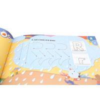 Buy cheap Drawing Line Childrens Book Printing , Self Publish Cardboard Book Printing Related Skill from wholesalers