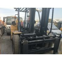 Buy cheap 2010 FD150 15T used komats forklift second hand forklift 1t.2t.3t.4t.5t.6t.7t.8t.9t.10t brand new isuzu forklift from wholesalers