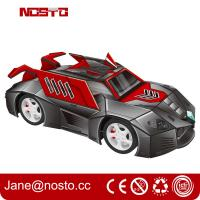 Buy cheap BSCI factory / Handmade toys for boy , diy car model, 3d puzzle vehicle product