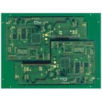 Buy cheap High frequency Multilayer High TG PCB Board 8 layers from wholesalers