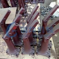 Buy cheap China Lost foam Casting Components for agricultural machinery, farm, tillage spare parts from wholesalers
