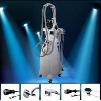 Buy cheap Infrared Laser Velashape Vacuum Slimming Machine 940nm With Four Heads For Skin Tighten from wholesalers