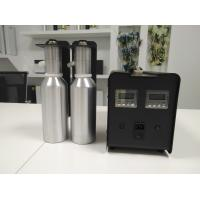 Buy cheap 1000ML*2 Aluminum Bottle Scent Diffuser Machine Imported Air Pump Total Weight 13.17KG product