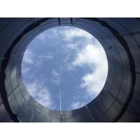 Buy cheap Anti Corrosion Glass Fused Steel Tanks , Large Water Storage Tanks Long Life Span from wholesalers