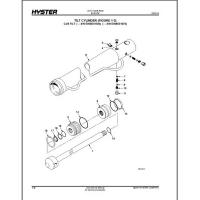 Buy cheap Hyster Forklift Truck Spare Parts Catalogs for FULL models 2016- euro from wholesalers