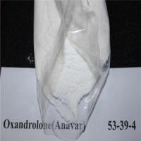 Buy cheap Healthy Fat Cutting Anabolic Steroids Powder Anavar for Women Oxandrolone Cycle 53-39-4 from wholesalers
