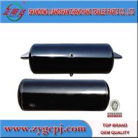 Buy cheap semi trailer air tank 30L air tank for sale from wholesalers
