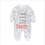 Buy cheap Wholesale Baby Clothes/Romper 100% Cotton Rompers Baby Rompers Knit from wholesalers