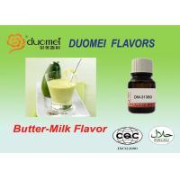True Butter Milk Flavor Bakery Sweet Flavor Liquid 1 Year Shelf Life