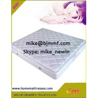 Buy cheap king size memory foam mattresses dimensions from wholesalers