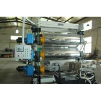 Buy cheap PP/PS/PET/PVC Food Dishes Thermoforming Sheet Extrusion Equipment from wholesalers