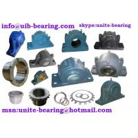 Buy cheap Plummer block SN3100 series for mining machine, crusher machine parts plummer block sn3125 from wholesalers