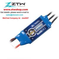 Buy cheap ZTW Beatles 20A Brushless ESC for RC Airplane from wholesalers