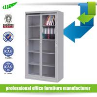 Buy cheap Sliding door filing cabinet product