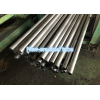 Buy cheap Round Cold Drawn 6mm Seamless Precision Steel Tubes from wholesalers